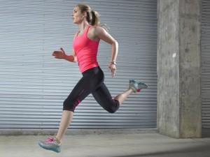 Бег против остеохондроза