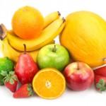 Какие фрукты полезны при остеохондрозе