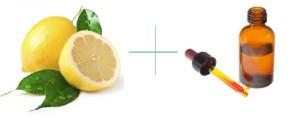 Ингредиенты для смеси
