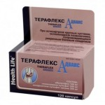 Лечение остеохондроза Терафлексом