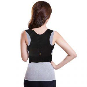 Специальный корсет для спины