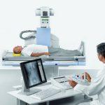 Рентгенологический аппарат